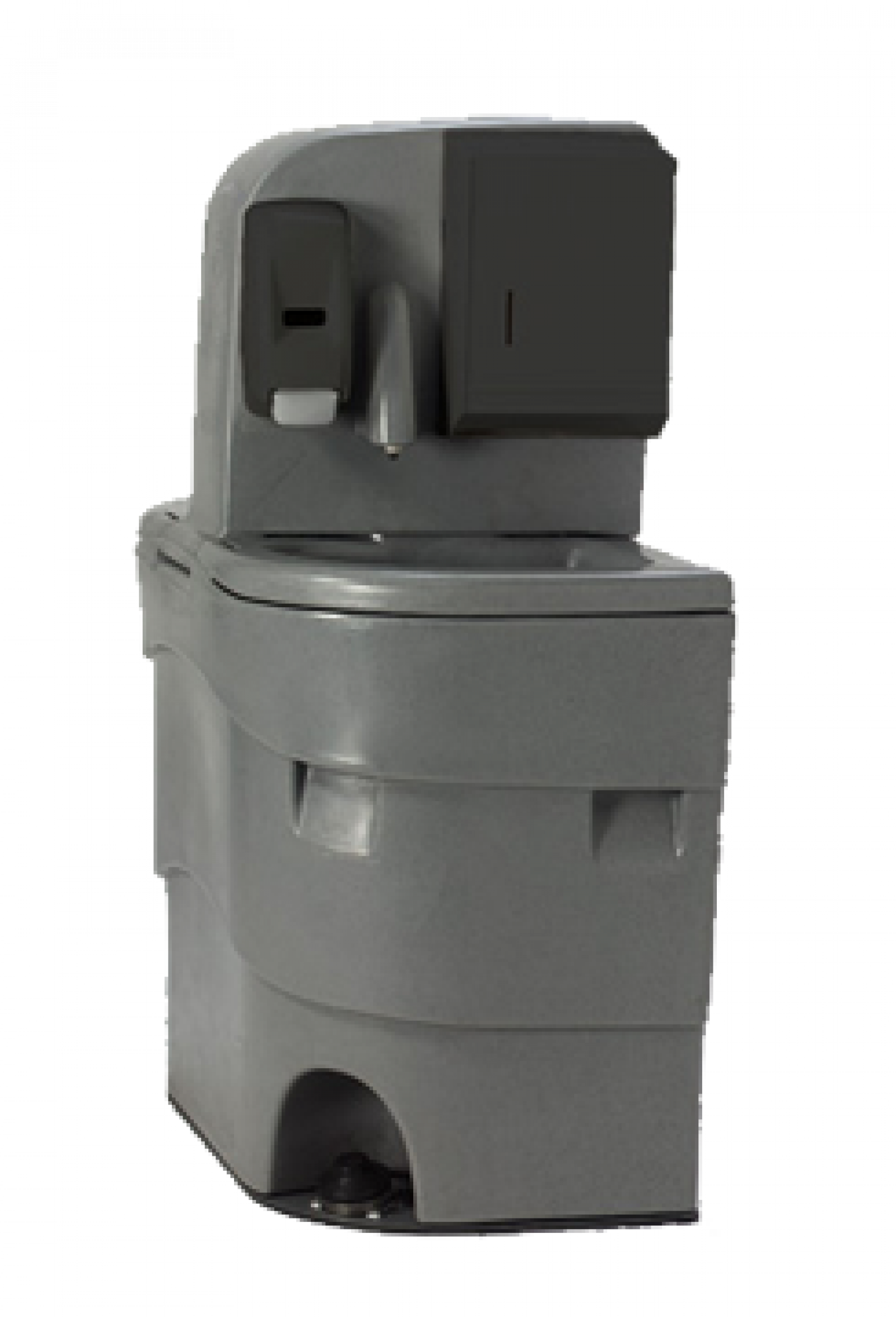 c7f3646a5 Osobitné stojace umývadlo s nožnou pumpou na vodu